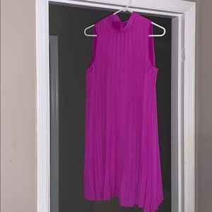 STUNNING👗Purple/pink swing style dress 👗